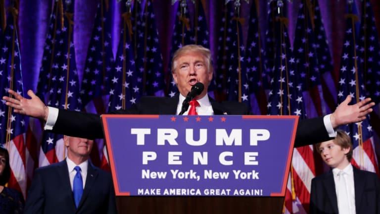 Trump Pardon Parade A Veritable Dealbreaker 'Where Are They Now?'