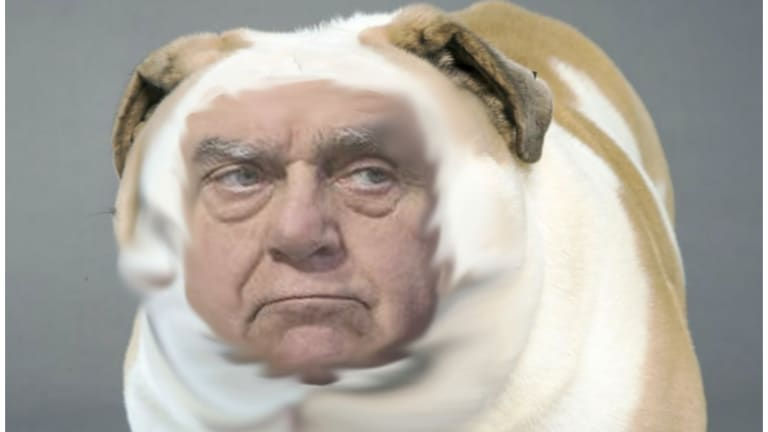 Leon Cooperman Leaning Into His New Life As A Human In-Kind Contribution To Elizabeth Warren's Presidential Campaign