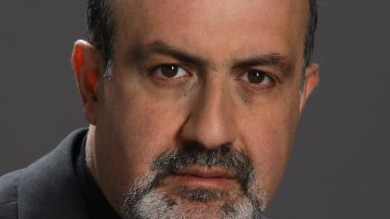 Nassim Taleb, Cliff Asness Exchange Unpleasantries On Twitter