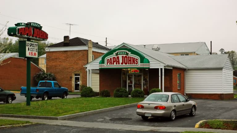 Papa John Loves Hedge Fund's Papa John's Deal So Much He's Suing Over It