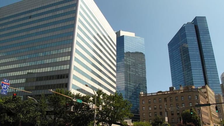 Corporate Residents Flood White Plains For Unique Suburban Amenity