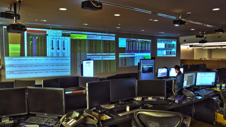 Compliance Department Only Part Of Interactive Brokers To Not Enjoy Dramatic Growth