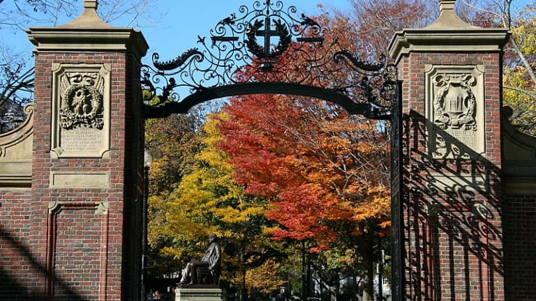 An Ivy League Education Is Probably Not Worth The Cost, Unless You Want To Be A Hedge Fund Manager