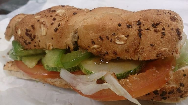 Subway Gets Toasted In Ireland – Judge Rules Its Sandwiches Aren't Legally Bread