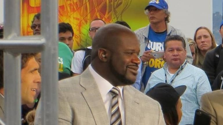 Shaquille O'Neal Is Taking WeWork Public Via SPAC And Other Tales Of Finance In 2021