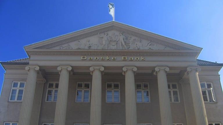 There Is At Least One Law Danske Bank Hasn't Broken