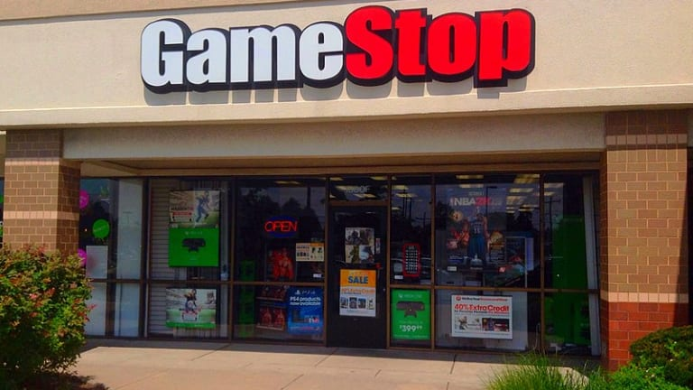 GameStop To Cosplay As Actual Company, Release Irrelevant Earnings