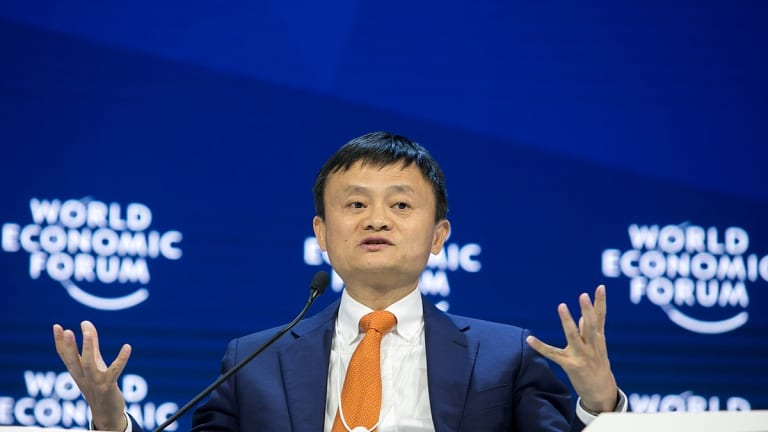 Jack Ma Can Call Ant Group Whatever He Wants, But Xi Jinping Is Gonna Call It A Bank