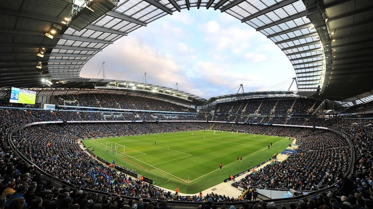 Manchester City Picks Up Top Talent