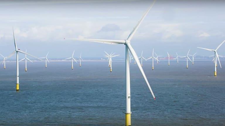 Denmark Will Build An 'Energy Island'
