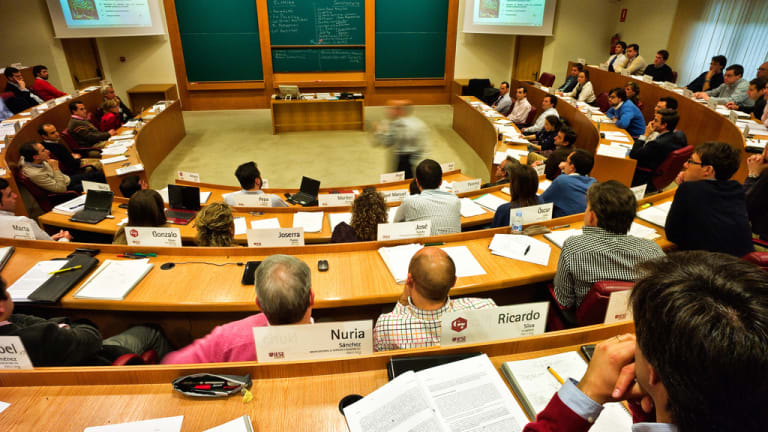 B-School Rankings Even More Useless Than Usual This Year