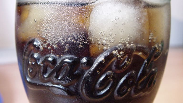 Coca-Cola Brushes A $12 Billion Liability Under The Rug