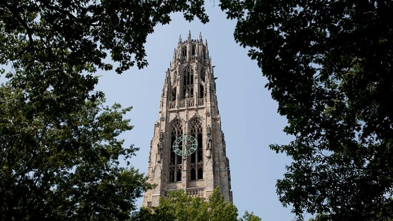 Hedge Fund May Have Cut Itself A Nice Little Deal With Yale's Money