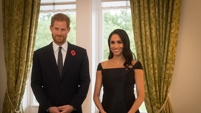 If We're Just Making Up Titles, Prince Harry Wants In