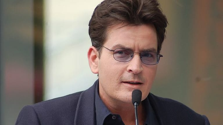 SEC Sighs, Shakes Head, Feels Compelled To Say, 'We're Not So Sure About This Charlie Sheen SPAC'