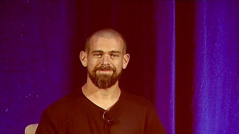 Silver Lake Pays $1 Billion To Save Jack Dorsey, For Some Reason