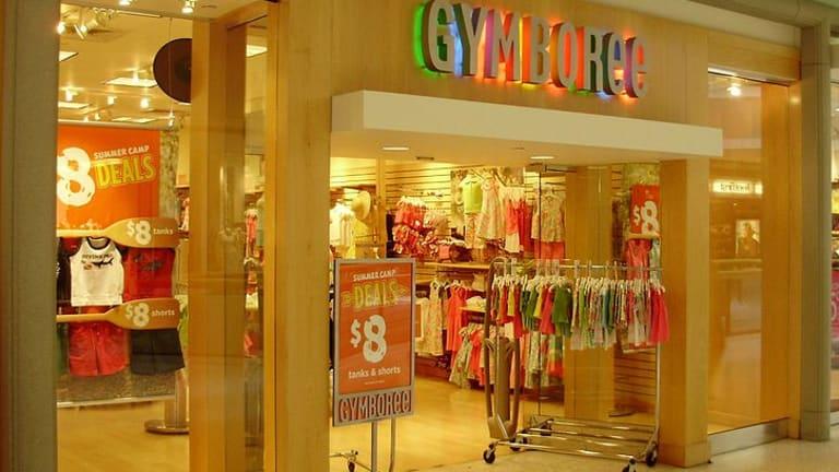 Goldman To Turn Gymboree Into Something More Goldman-y