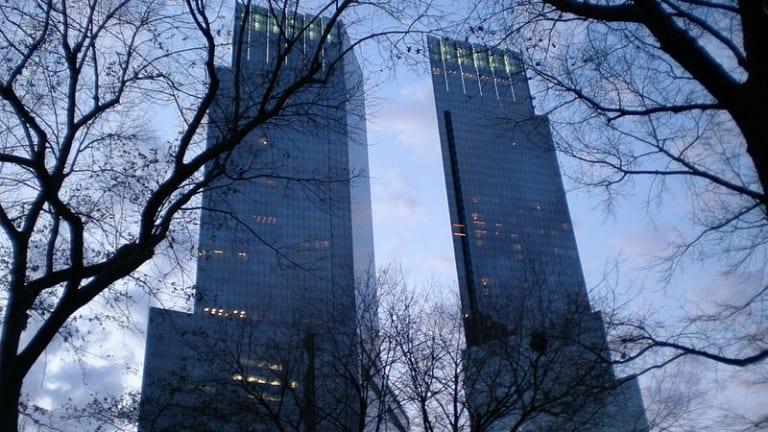 Buyer Snaps Up Slice Of That 1MDB Life