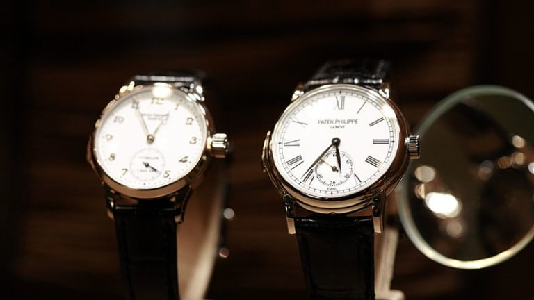Hedge Fund Managers Consoling Themselves With Five-Figure Watches, Mementos Of Happier Times