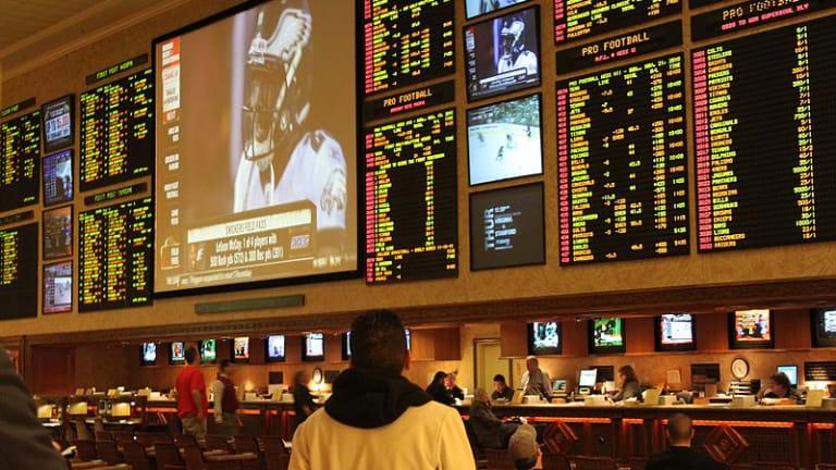 Yup, It's Gamblers