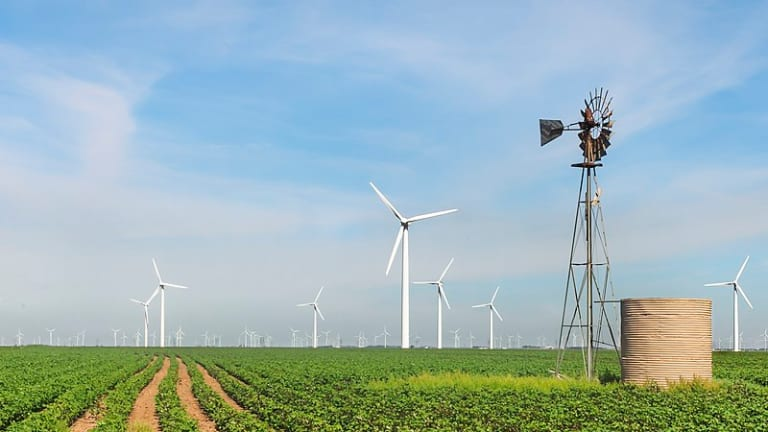 Jane Fraser Is A Budding Wind Farm Wildcatter