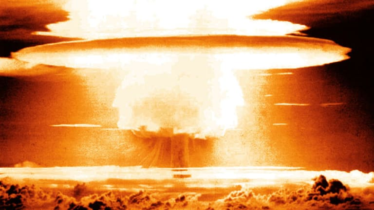 RenTech Nuclear Arms Race Hits Snag