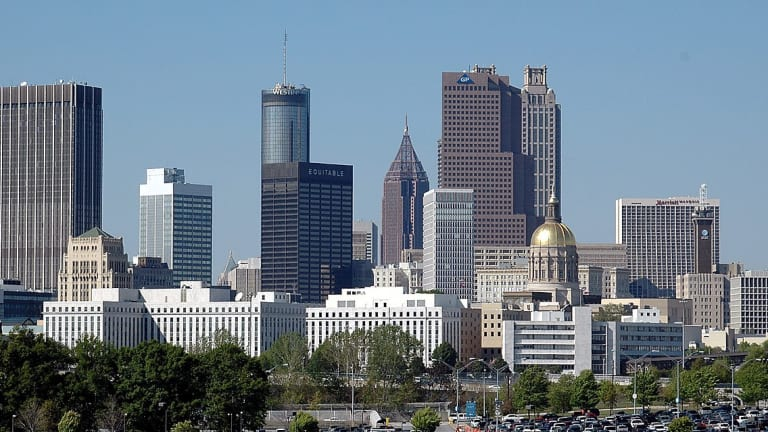 Hotlanta A Hotbed Of Hedge Fund, Private Equity Fraud