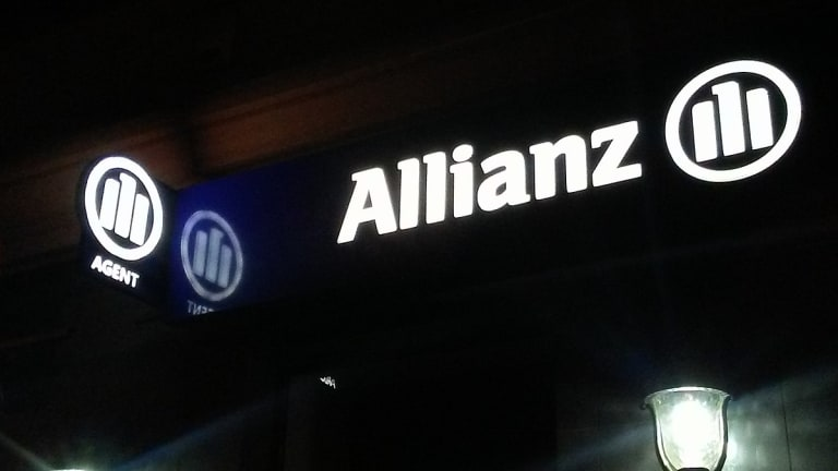 American Probe Into German Company Elicits German Probe Into German Company