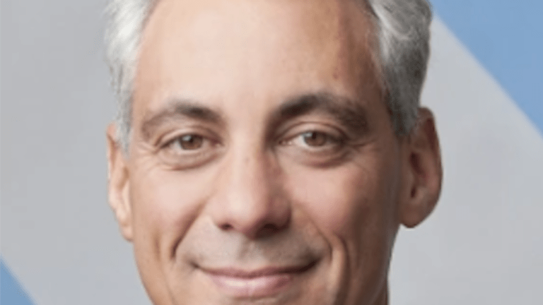 Rahm Emanuel To Bring The Subtlety Of Chicago Politics To Boutique Investment Banking