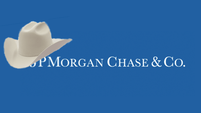 Did JPMorgan Just Transfer An Entire IB Team To Texas?