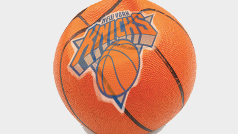 New York Knicks Stock Looks Like New York Knicks Basketball