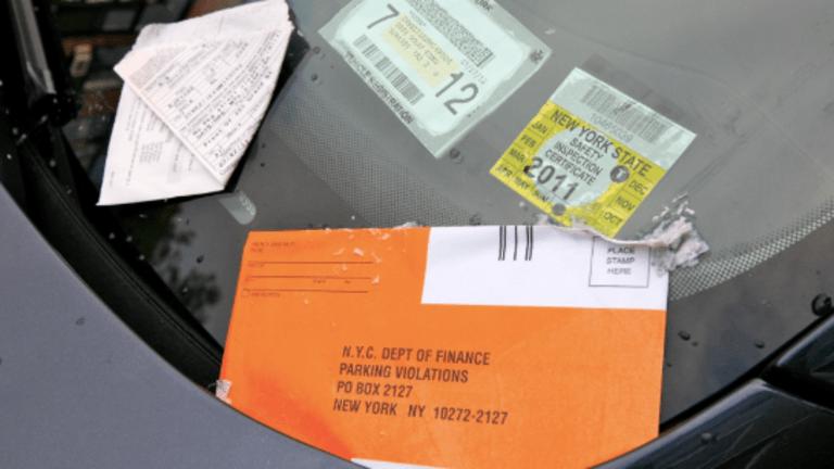Manhattan Financier Accused Of Unspeakable Act