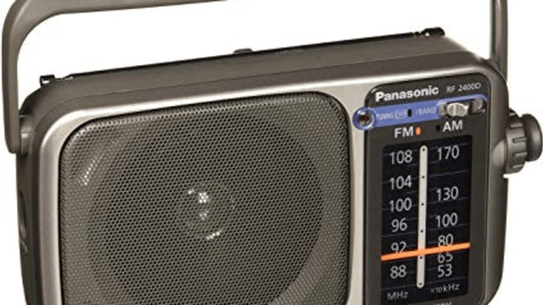 Radio Killed The Sports Radio Star