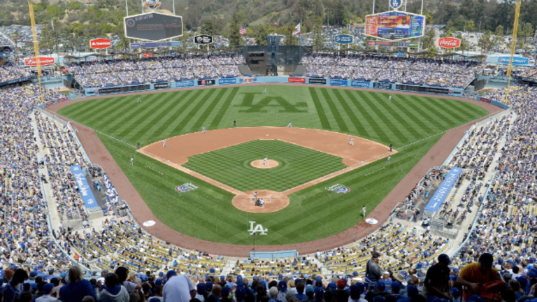 The Dodgers Are Looking To Sell Naming Rights That No One Will Really Use