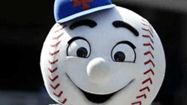 The Mets Proved That Being The Mets Is Not The Literal Worst