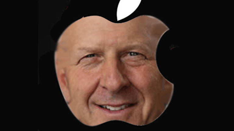 Goldman Sachs Is Doing Apple's Innovation For It These Days