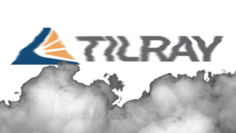 Tilray Is The Leading Indicator That Everything Is Bullsh!t