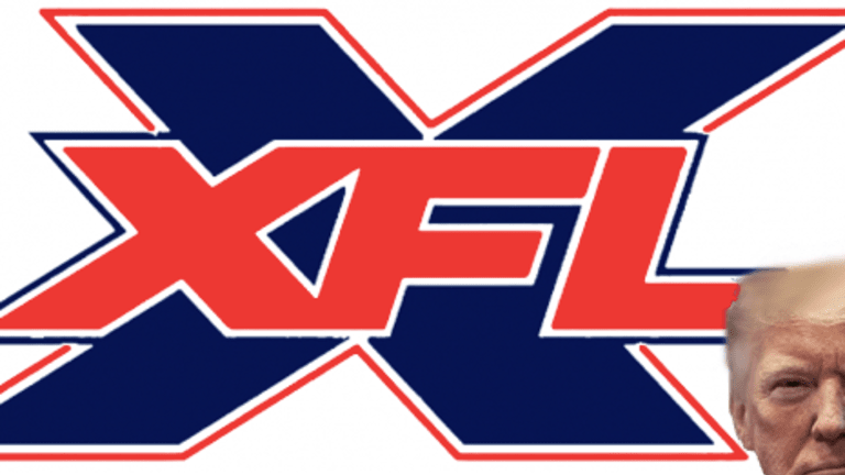 The XFL Is Back Because Of Course It Is