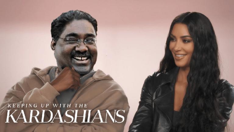 Kim Kardashian Sets Raj Rajaratnam Free And What Are We Even Doing Here?