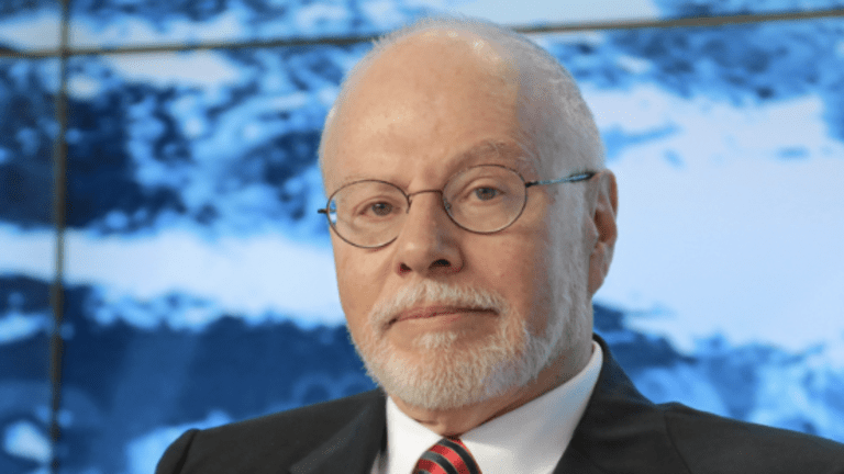 Paul Singer Taking New Kinder, Gentler Thing To A Whole New Level