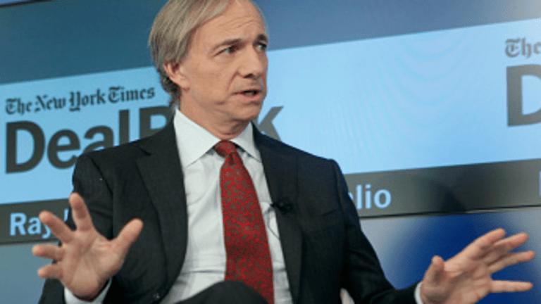 Ray Dalio Can Tell If You're Trying To Screw Him Based On Words Per Minute