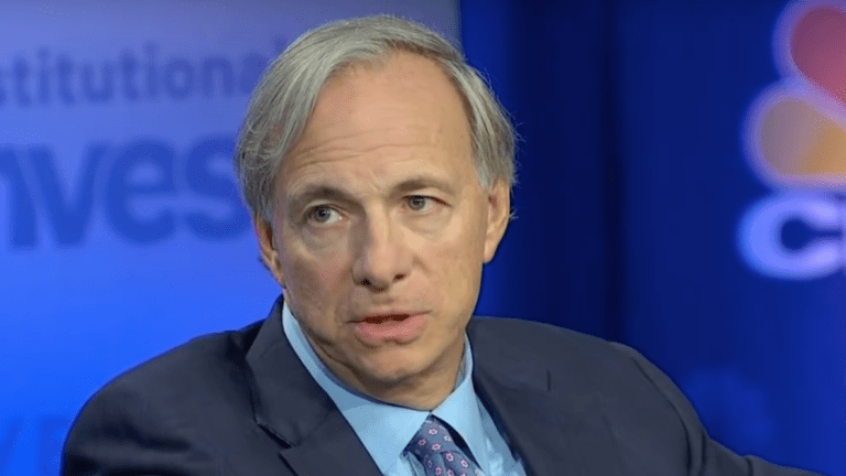 OK, So Maybe Ray Dalio Was A Touch Optimistic About The Trade War