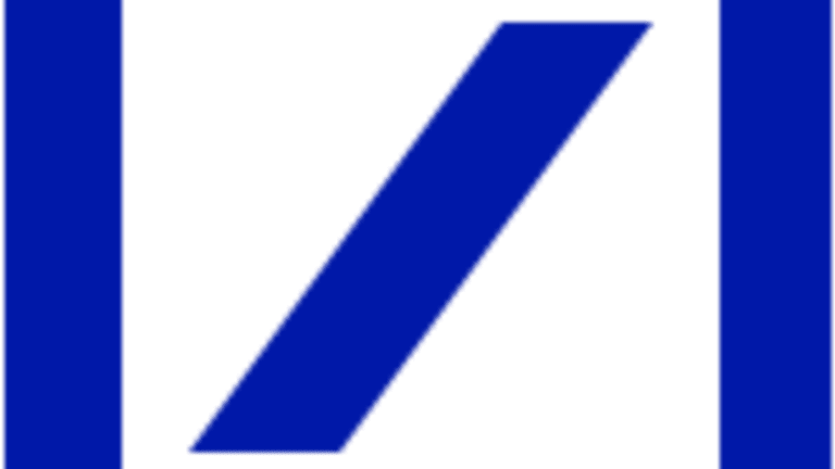 Layoff Watch '19: All Deutsche Bank I-Bankers Might As Well Start Packing Their Scheiße