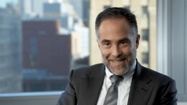 Usurper David Solomon Finally Frees Himself Of The True Heir To The Goldman Sachs Throne