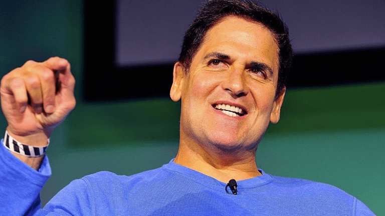 Mark Cuban Makes Intellectually Dishonest Argument To Show Elizabeth Warren's Intellectual Dishonesty
