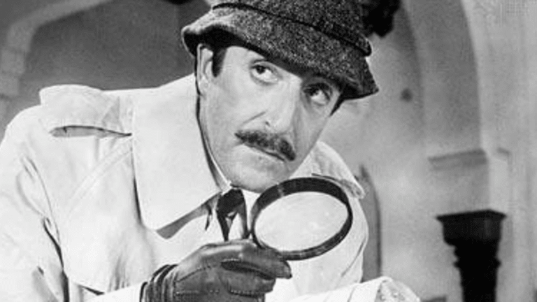 Danske Bank In Real Trouble Now That Inspector Clouseau Is On The Case
