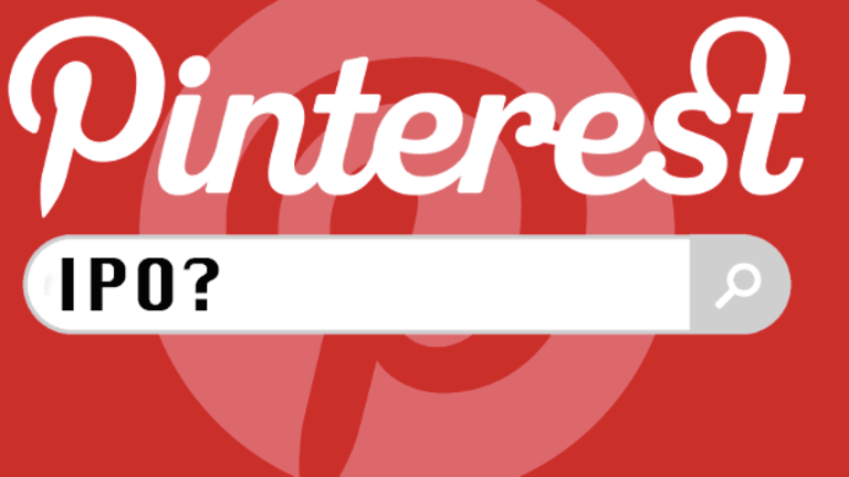 Pinterest IPO Surges On Realistic Pricing And Everyone Forgetting That It Was Happening