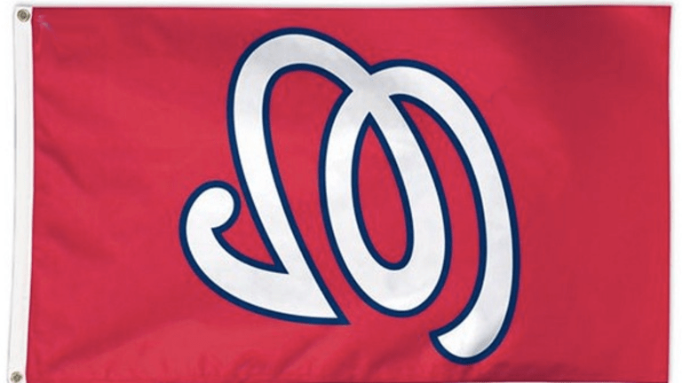 The Washington Nationals Have A New Plan To Monetize A Terrible Team
