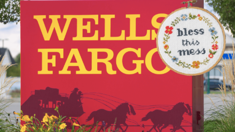 It's Official, No One Wants To Run Wells Fargo