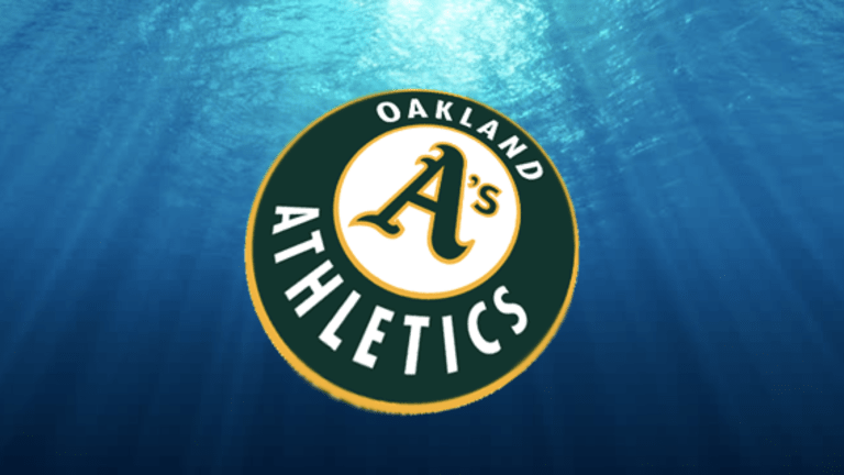 Oakland's New Ballpark Will Only Be A Gentrification Issue For Hipsters Who Can Breathe Underwater